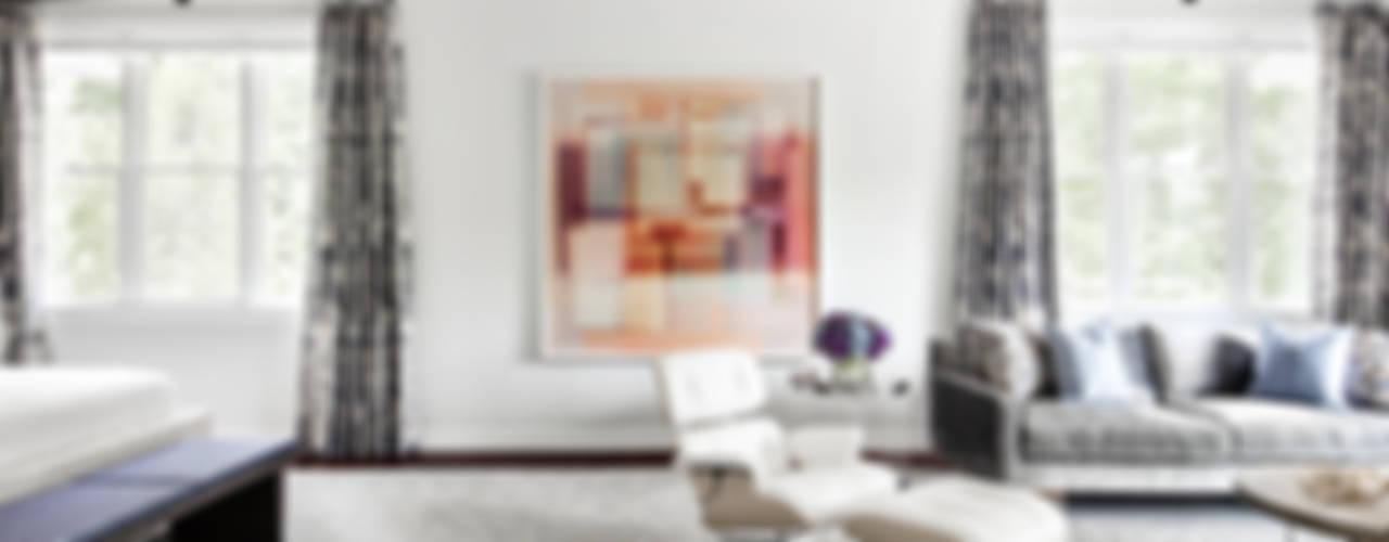 Modern style bedroom by Clean Design Modern
