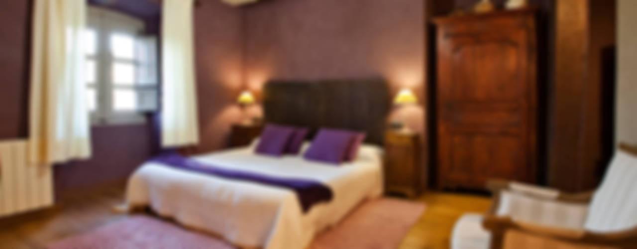 غرفة نوم تنفيذ heliolur