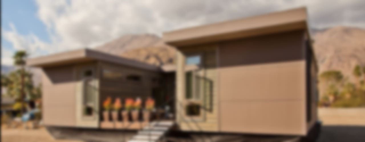 現代房屋設計點子、靈感 & 圖片 根據 23594414850 現代風