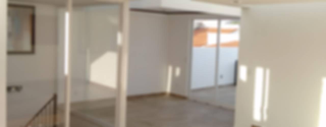 Casas modernas de Arqca Moderno