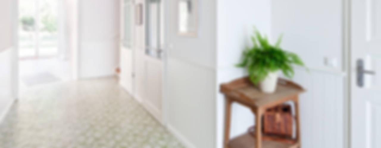 Müllers Büroが手掛けた廊下 & 玄関,