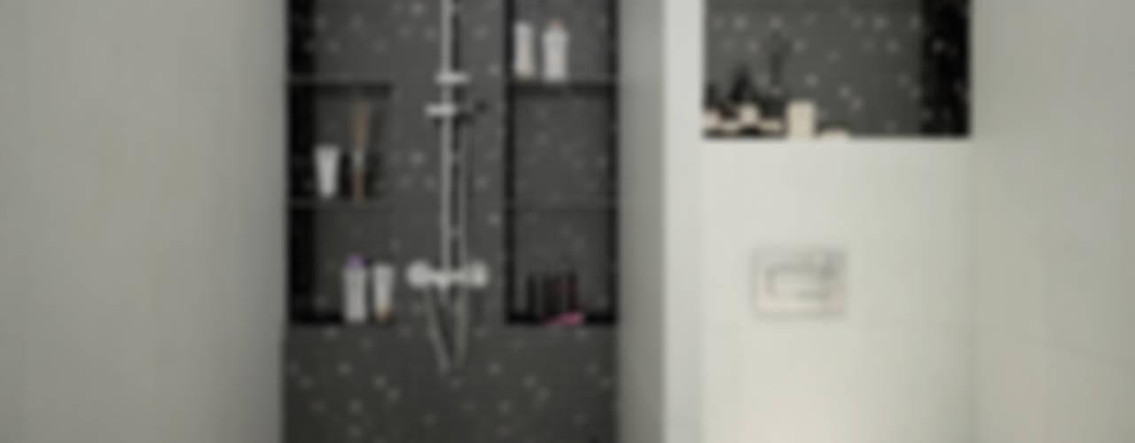 Rubleva Design Moderne Badezimmer