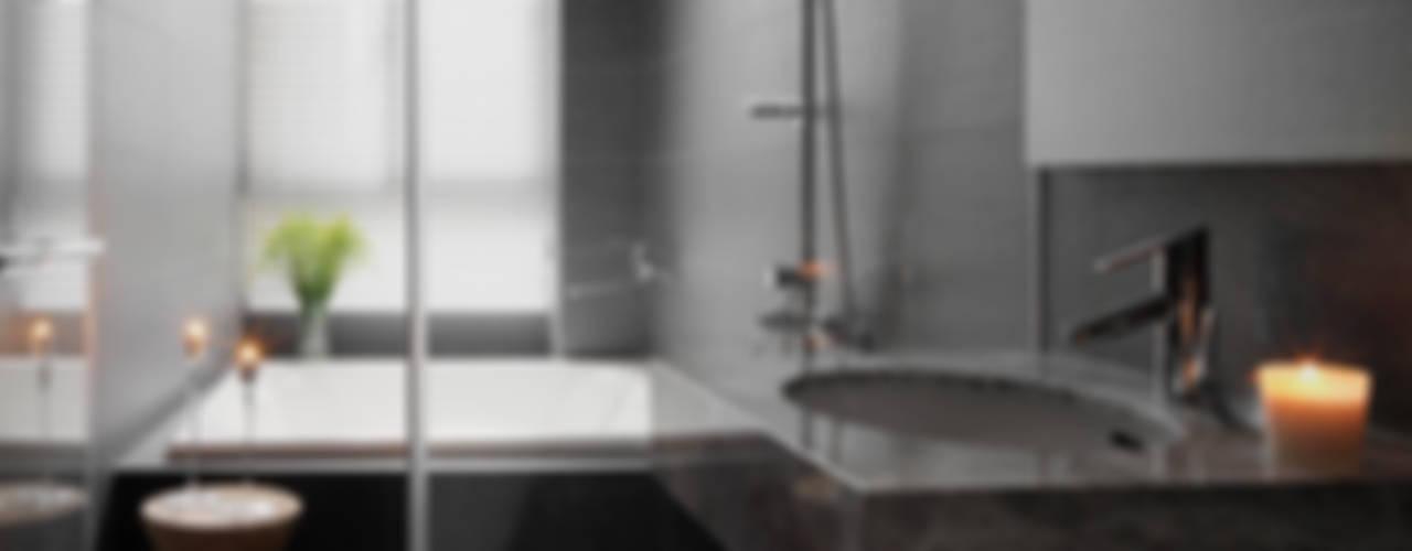 حمام تنفيذ 夏沐森山設計整合