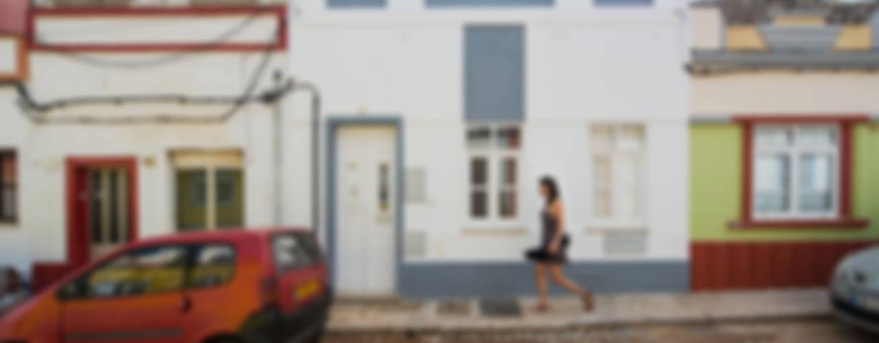 Casas de estilo  por studioarte
