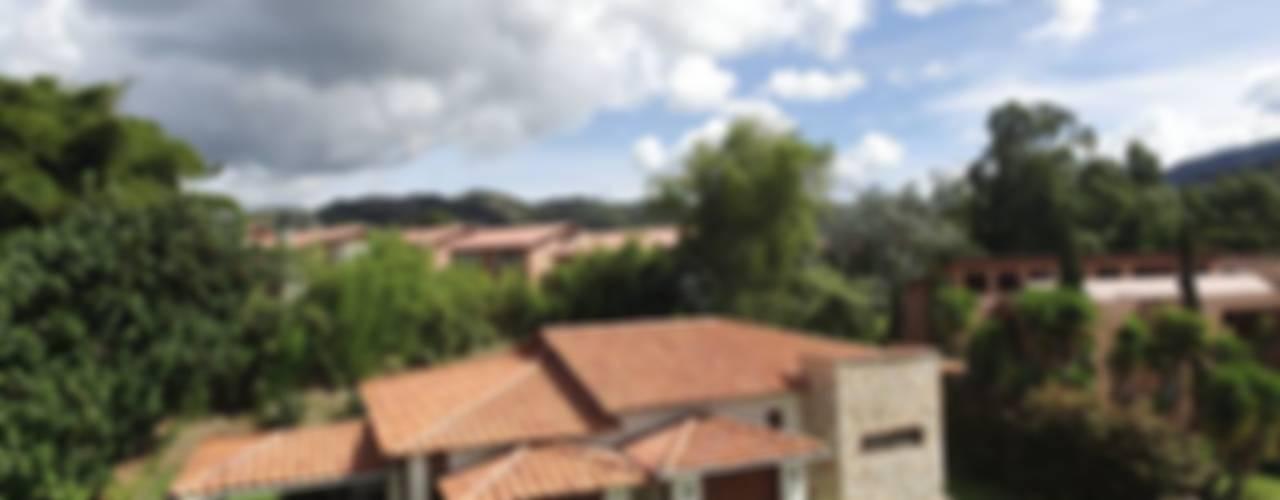 10 Casitas Rusticas Ideales Para Un Terrenito En El Campo - Casitas-rusticas-de-campo