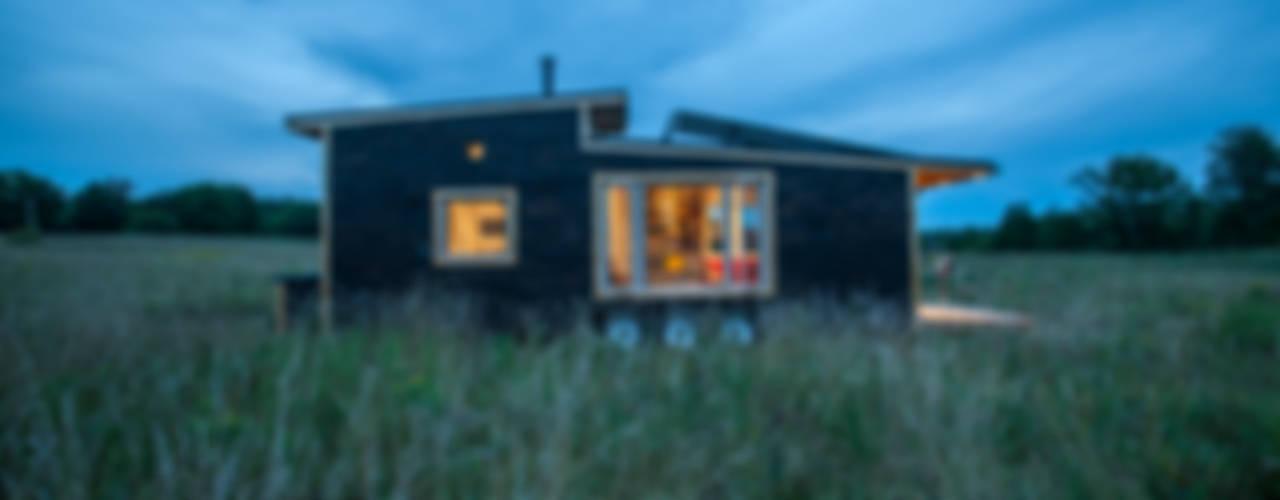 บ้านและที่อยู่อาศัย by Greenmoxie Magazine
