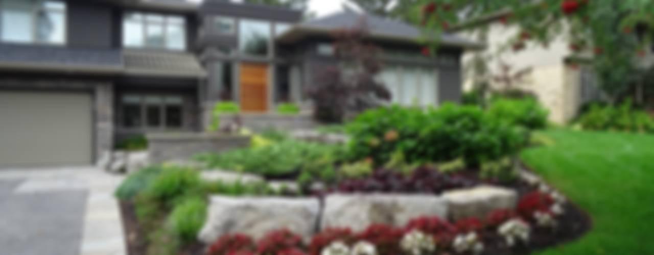Houses by Lex Parker Design Consultants Ltd.