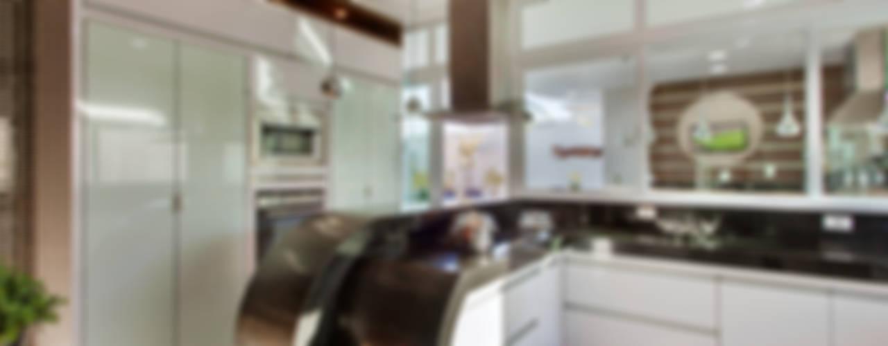 Arquiteto Aquiles Nícolas Kílaris Cocinas modernas
