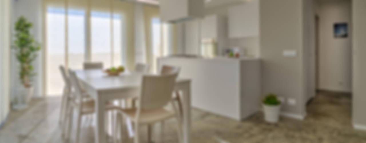 Dapur oleh DFG Architetti