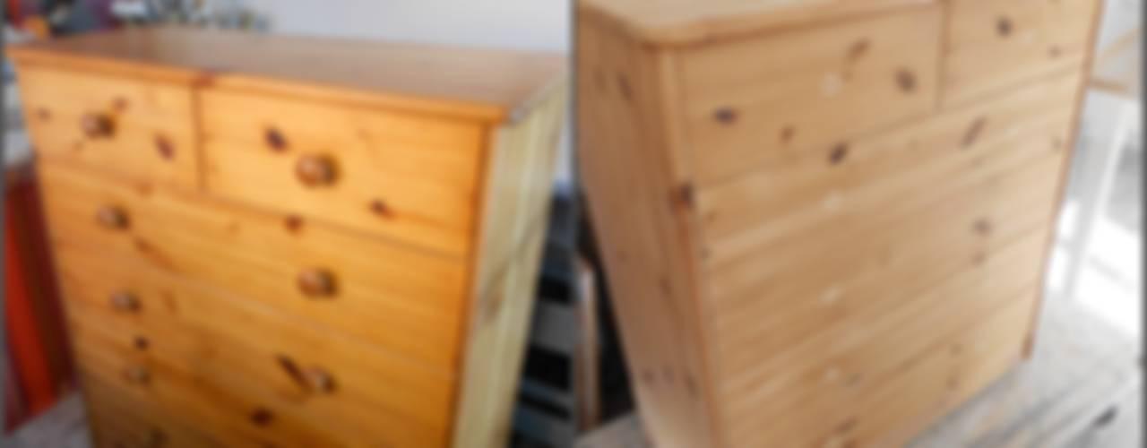 Restaurare Un Mobile In Stile Shabby.Fai Da Te Come Restaurare Un Mobile Antico In Legno