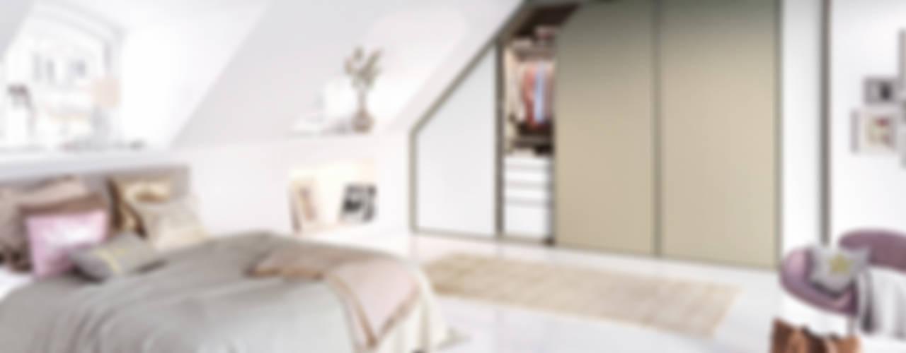 Modern Bedroom by CABINET Modern