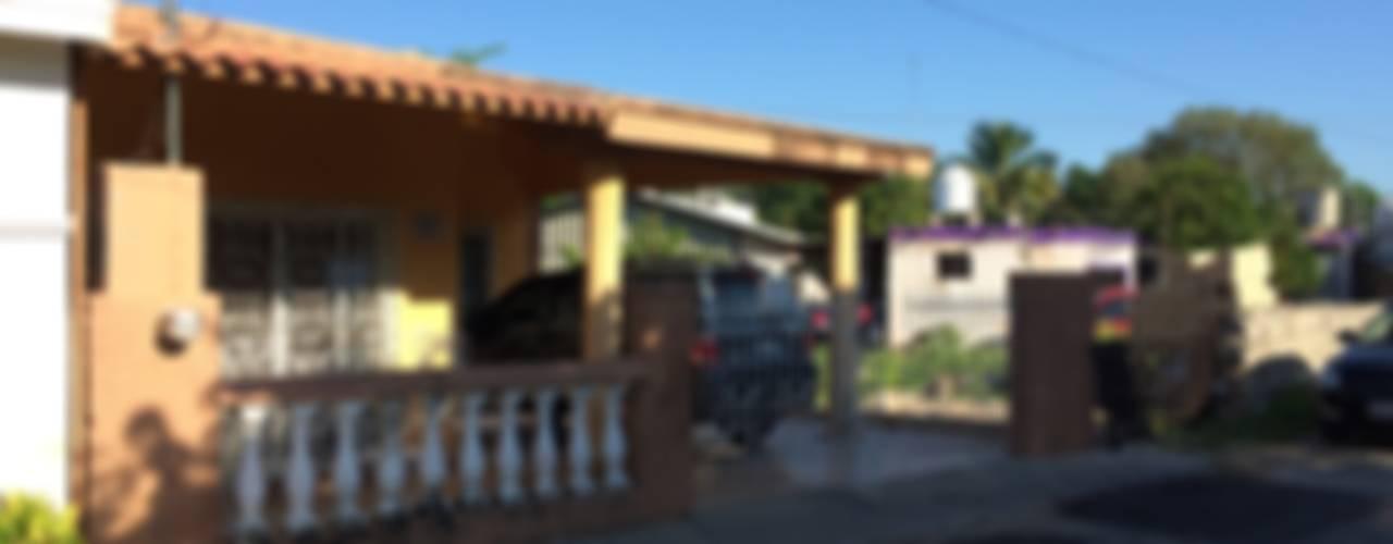 Houses by Constructora Asvial - Desarrollador Inmobiliario