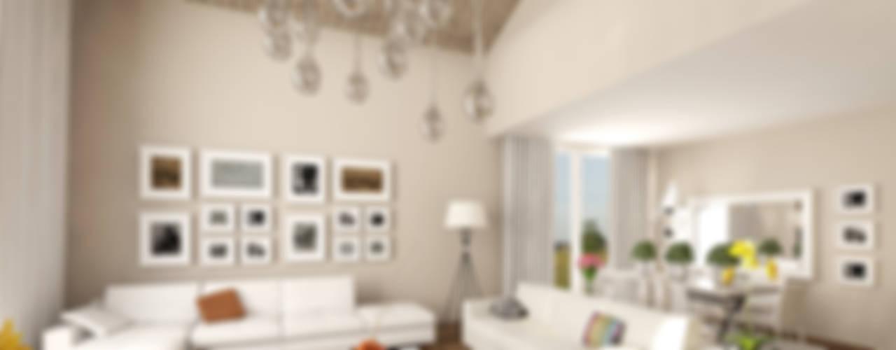 Pronil – Yaşama Mekanı:  tarz Oturma Odası