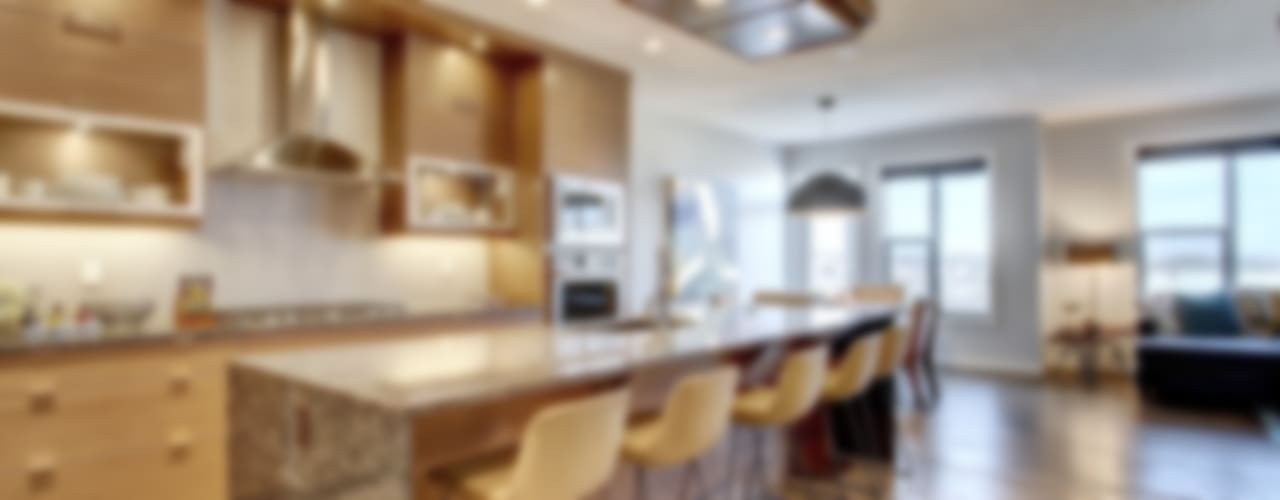 Kitchen by Sonata Design, Modern