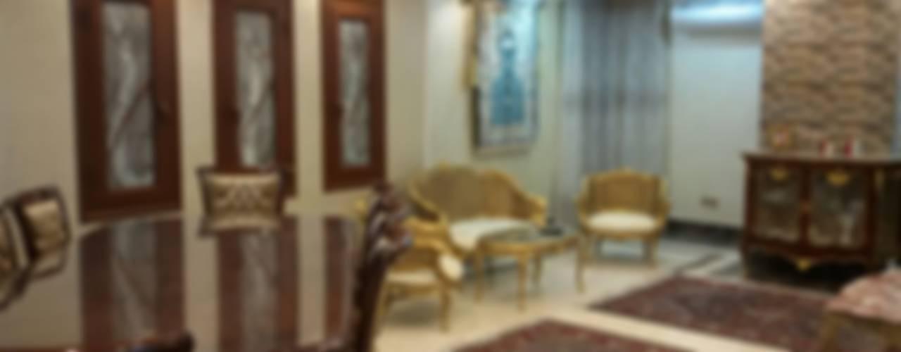 غرفة المعيشة تنفيذ الرواد العرب, كلاسيكي
