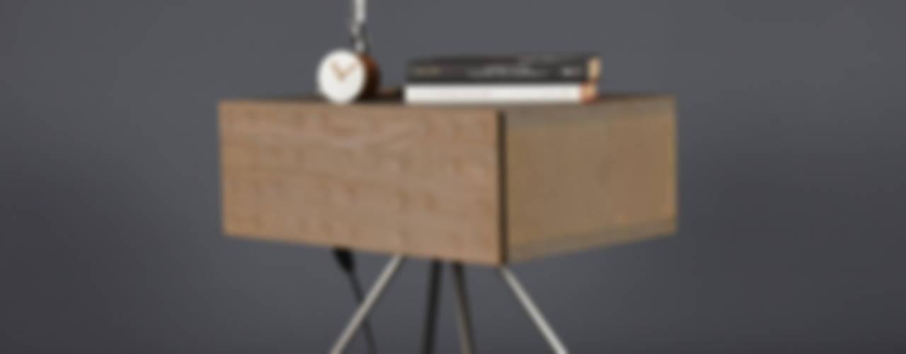 Comodini Piccoli: Idee Salva Spazio per Camera da Letto