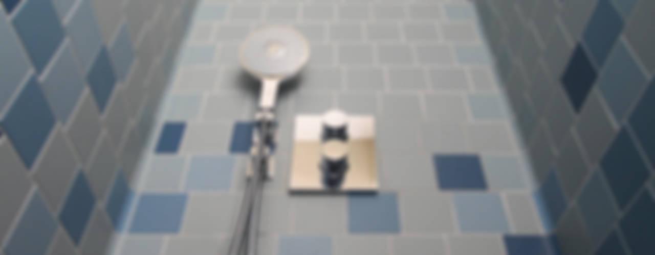 Phòng tắm theo brandt+simon architekten, Hiện đại