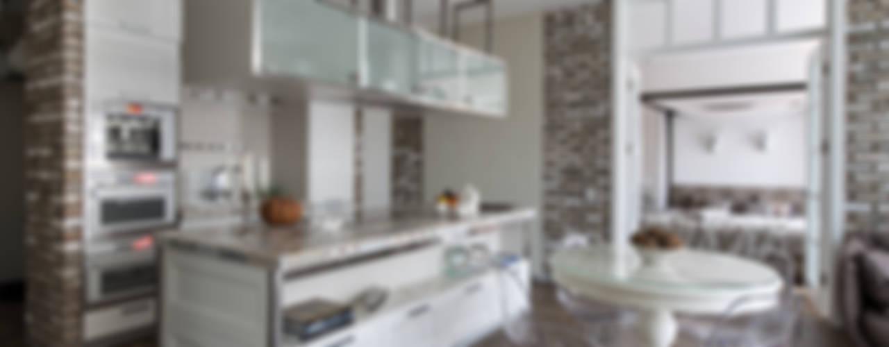 Kitchen by Irina Derbeneva