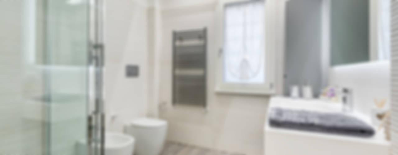 46 bagni piccoli e moderni con doccia - Bagni piccoli con doccia ...