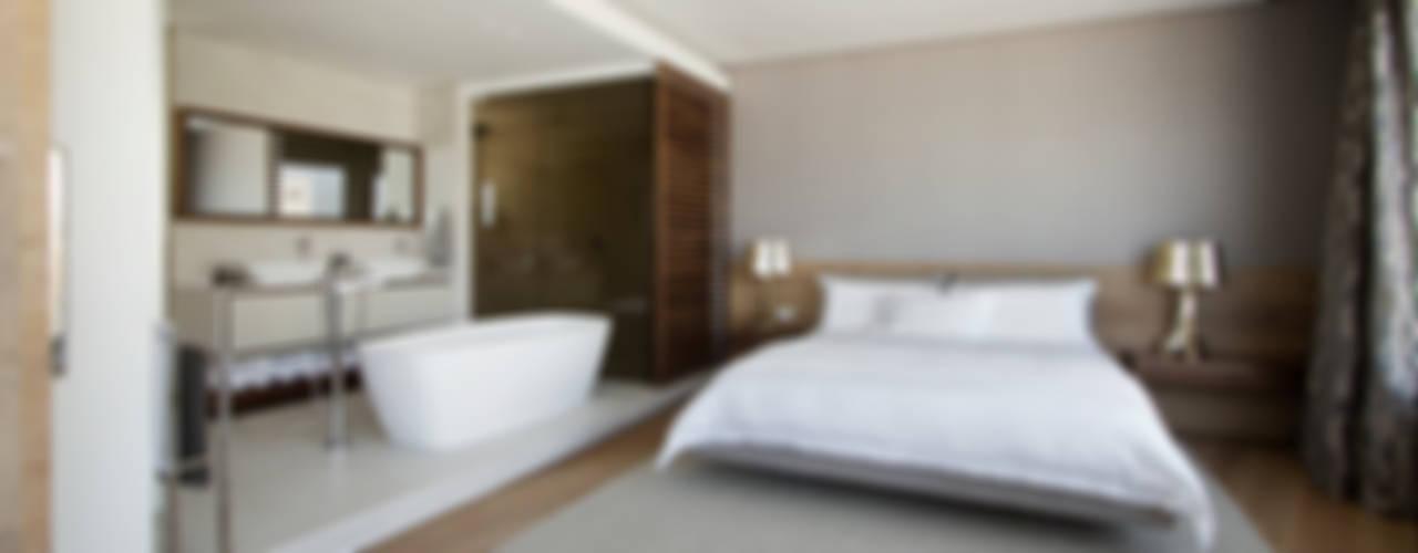 Kamar Tidur Minimalis Oleh Make Architects + Interior Studio Minimalis