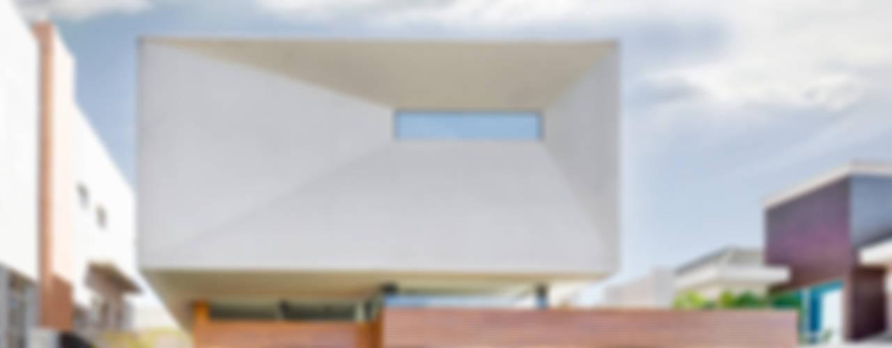 Casas modernas: Ideas, imágenes y decoración de Arqbox Moderno