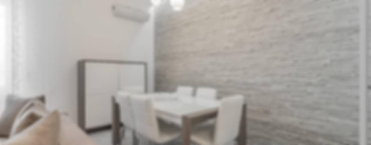 Comedores de estilo moderno por Facile Ristrutturare