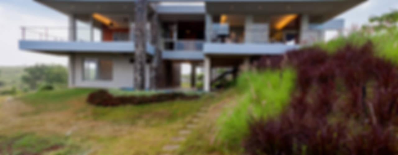 Kavardhara Villa Inscape Designers Modern houses
