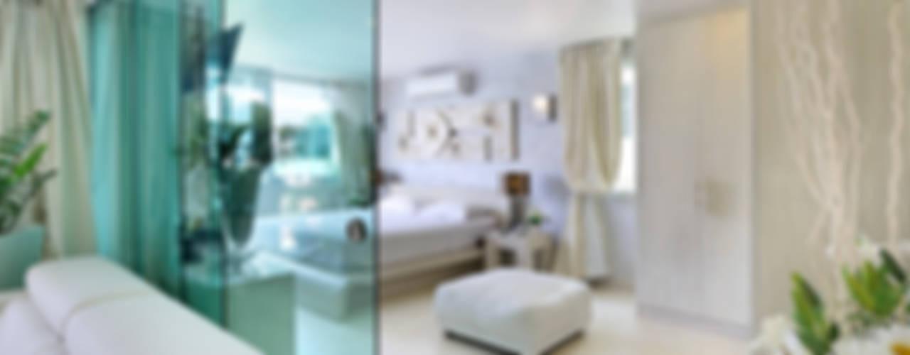 Modern style bedroom by Starg Modern