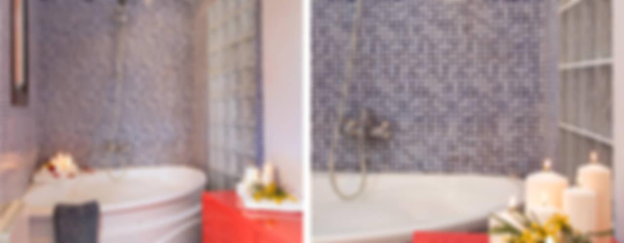 Projekty,   zaprojektowane przez Espai Interior Home Staging