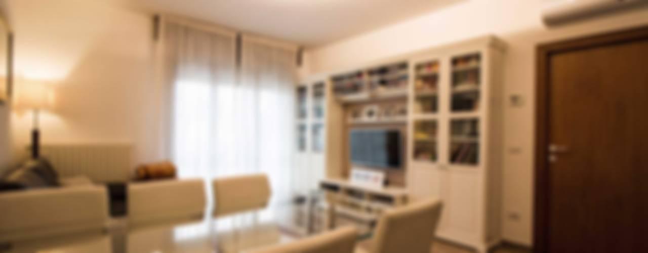 غرفة المعيشة تنفيذ Arkinprogress