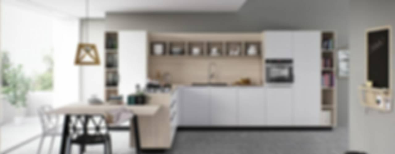 Cucine Fantastiche Moderne.10 Fantastiche Cucine Moderne Che Ti Conquisteranno