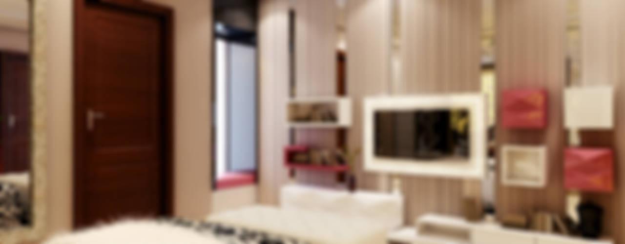 Interior:  Bedroom by Rcreation