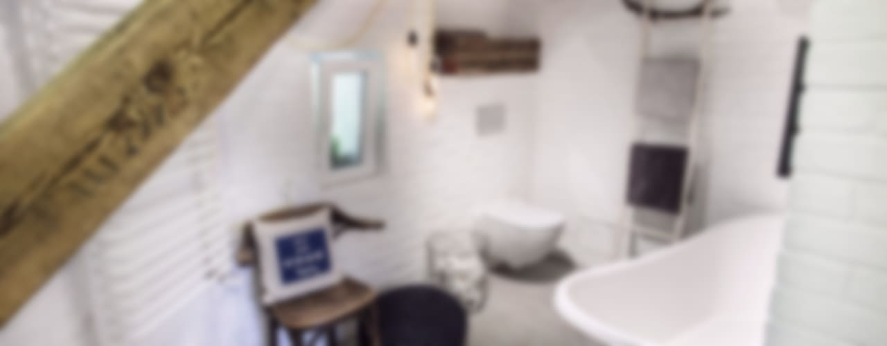 حمام تنفيذ Limonki Studio Wojciech Siudowski