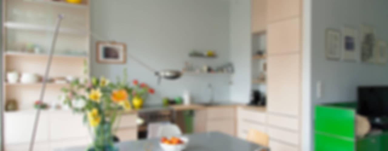 Kitchen by Berlin Interior Design,