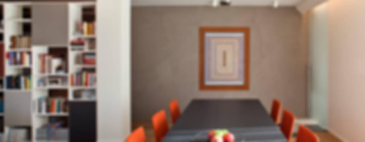Una Casa dallo Stile Minimal Piena di Fascino a Trento