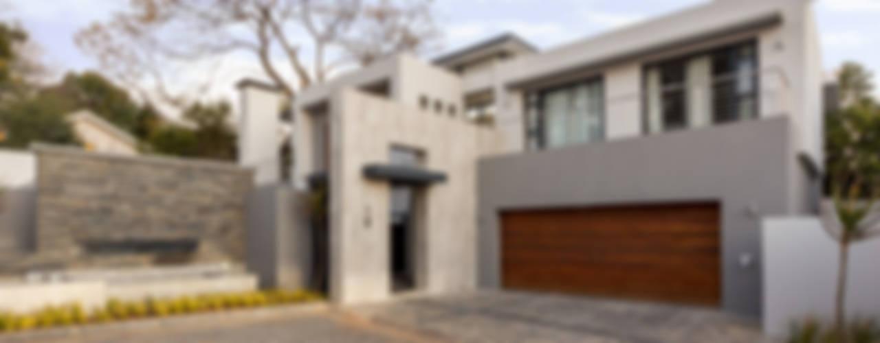 Flaneur Architects 現代房屋設計點子、靈感 & 圖片