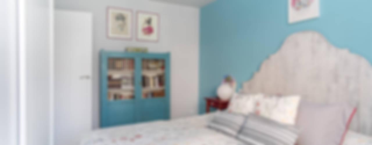 52 Colori Nuovi per la Camera da Letto