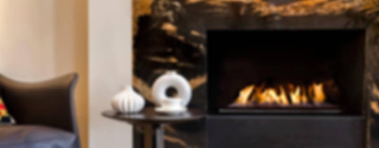 حديث  تنفيذ Studio 29 Architects ltd , حداثي