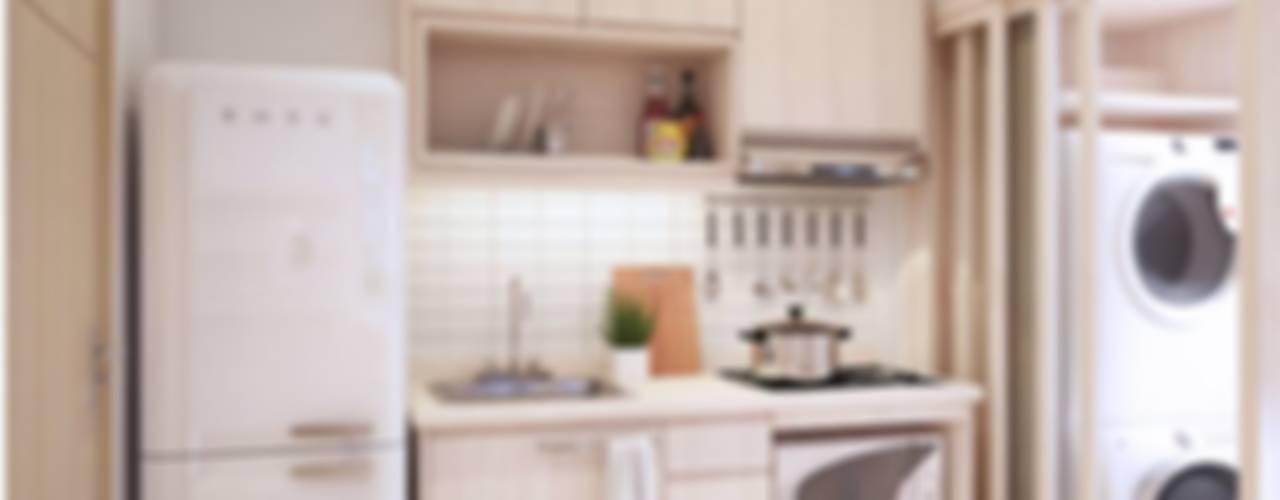 Dapur oleh homify, Eklektik