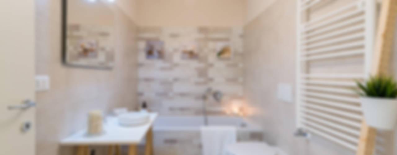 حمام تنفيذ Home Staging & Dintorni            , إسكندينافي