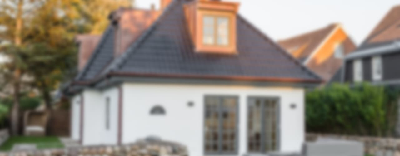 منازل تنفيذ Home Staging Sylt GmbH, حداثي