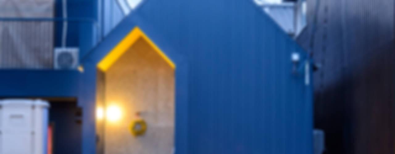 Projekty,  Domy zaprojektowane przez 風景のある家.LLC