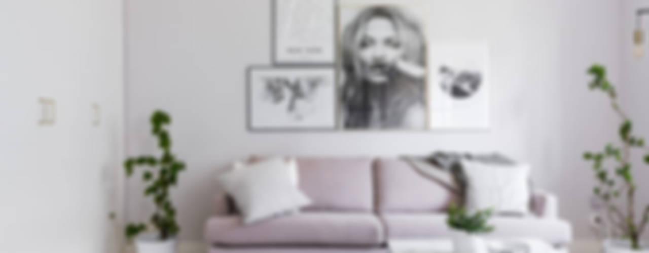 Design for Love 客廳沙發與扶手椅
