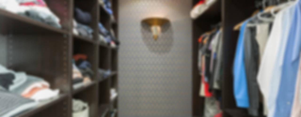 Dressing room by Mon Concept Habitation