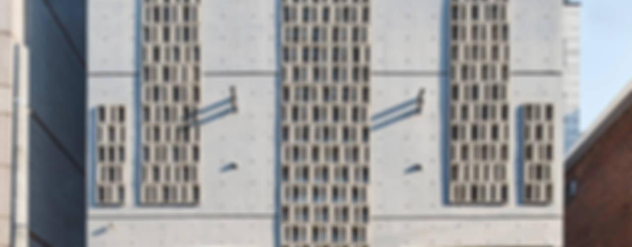 Yeorim 여림 주택 모던스타일 주택 by 건축사사무소 어코드 URCODE ARCHITECTURE 모던