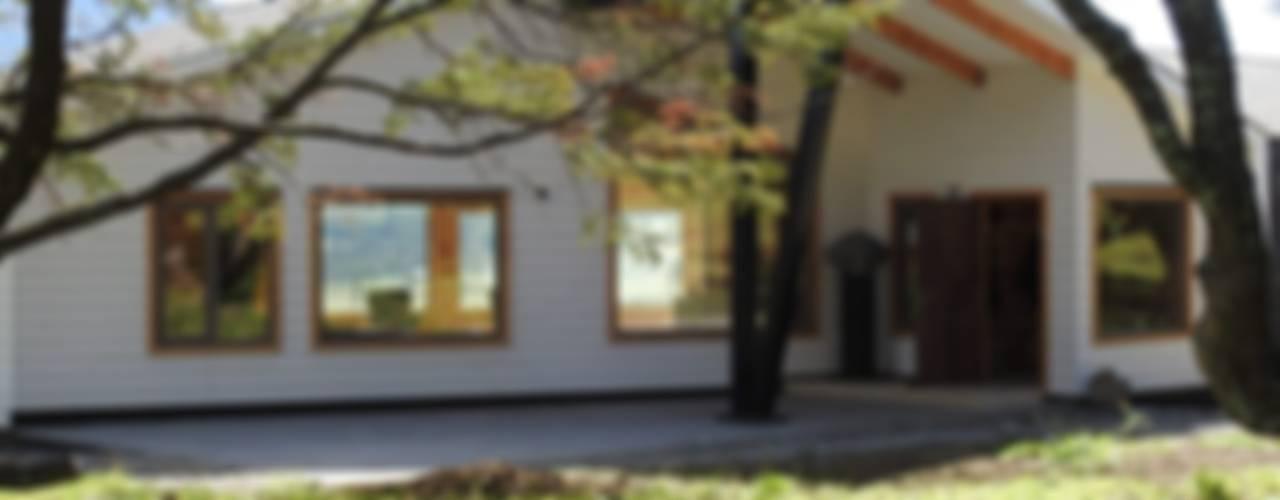 Projekty,  Domy zaprojektowane przez U.R.Q. Arquitectura