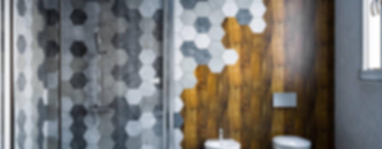 Salle de bains de style  par mcp-render