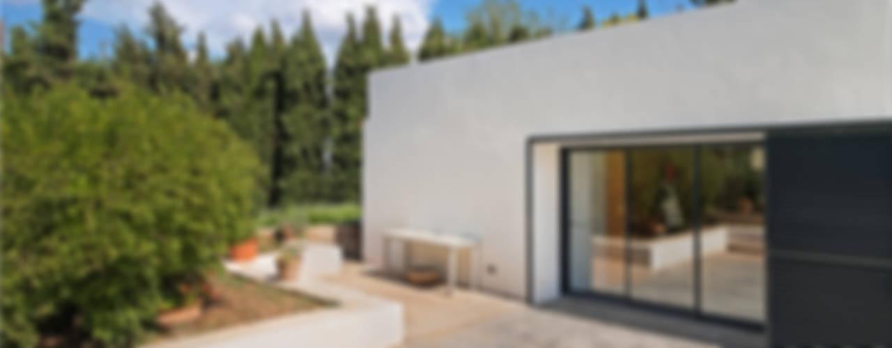 根據 Aina Deyà _ architecture & design 地中海風