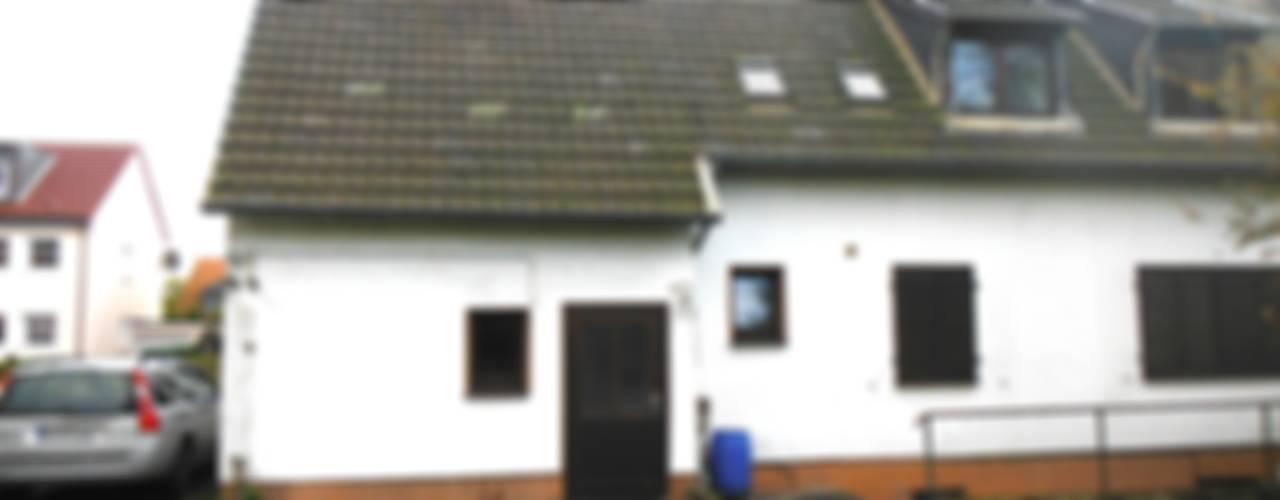 Houses by pickartzarchitektur