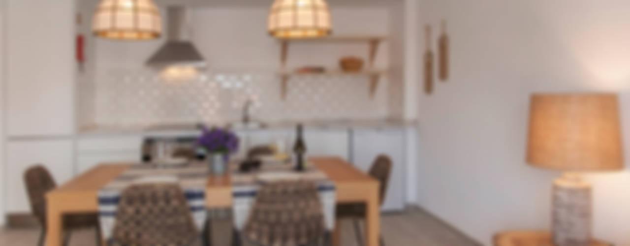 غرفة المعيشة تنفيذ Home Staging Factory,